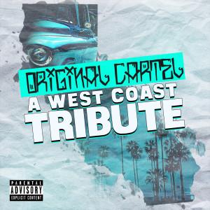 Album A West Coast Tribute from Original Cartel