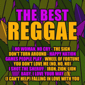 Listen to The Sign song with lyrics from The Jamaican Reggae Stars