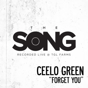 Album Forget You (The Song Recorded Live @ TGL Farms) from CeeLo Green