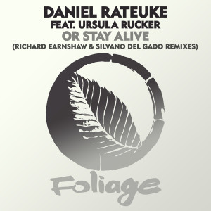 Album Or Stay Alive from Daniel Rateuke