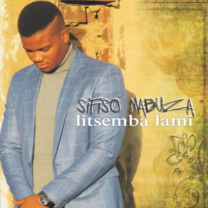 Album Zincane Izibongo Zami from Sifiso Mabuza