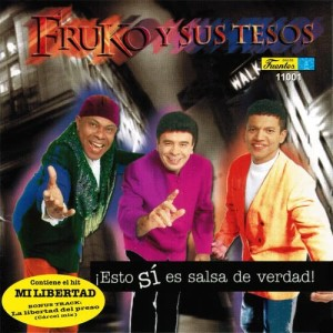 Listen to Ya Llegó Fruko song with lyrics from Fruko Y Sus Tesos