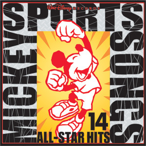 Album Mickey Sports Songs from 群星