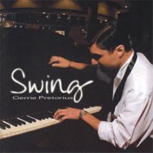 Album Swing from Gerrie Pretorius