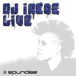 Album Live (Continuous DJ Mix By DJ Irene) from DJ Irene