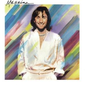 Album Messina from Jim Messina