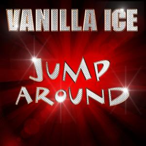 Album Jump Around from Vanilla Ice