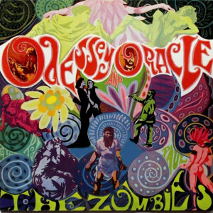 Album Odessey And Oracle from The Zombies