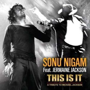 Album This Is It from Jermaine Jackson