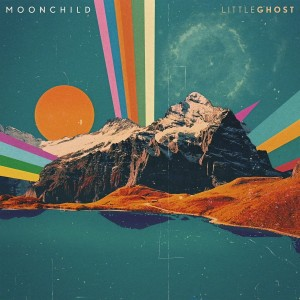Album Little Ghost from Moonchild