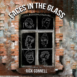 Album Faces in the Glass from The Missing Crayons