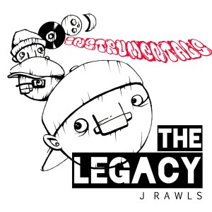Album The Legacy from J.Rawls