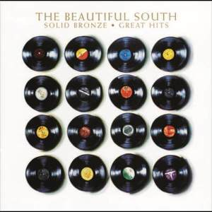 Album Solid Bronze - Great Hits from Beautiful South
