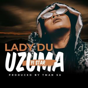 Album uZuma Yi Star from Lady Du