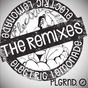 Album Electric Lemonade The Remixes from Playground Zer0