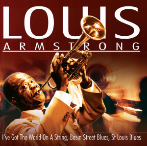 Album Louis Armstrong from Louis Armstrong & His Orchestra