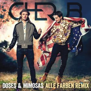 Album Doses & Mimosas (Alle Farben Remix Radio) from Cherub