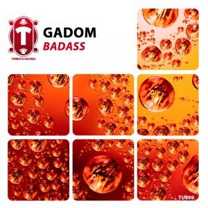 Listen to Badass song with lyrics from Gadom