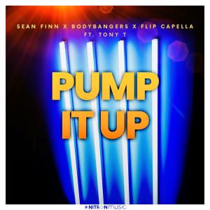 Album Pump It Up from Flip Capella