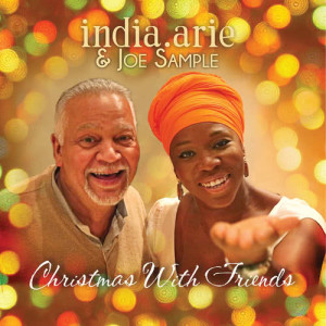 Listen to Let It Snow song with lyrics from India Arie