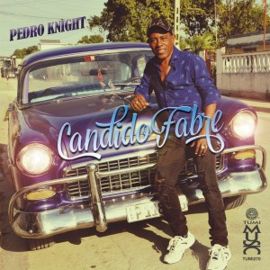 Album Pedro Night from Candido Fabre