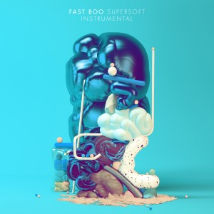 Album Super Soft (Instrumentals) from Fast Boo