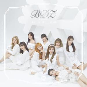 TWICE的專輯BDZ (Repackage)