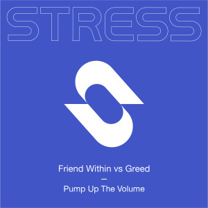 Album Pump Up The Volume from Friend Within