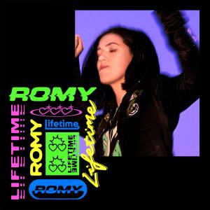 Album Lifetime Remixes from Romy
