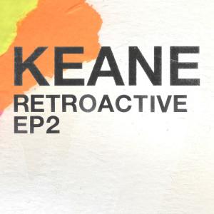 Album Retroactive - EP2 from Keane