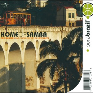 Home Of Samba 2004 羣星