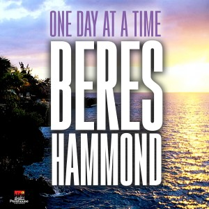 Album One Day at a Time from Beres Hammond