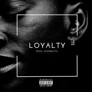 Album Loyalty from Nelz