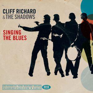 Cliff Richard的專輯Singing The Blues