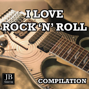 Album I Love Rock 'N' Roll from Music Factory