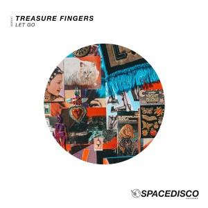 Album Let Go from Treasure Fingers
