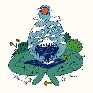 Album Chamonix from Lune