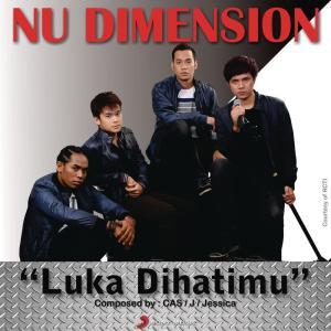 Album Luka Dihatimu ( X Factor Indonesia ) from Ultimate Tracks