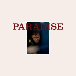 Album Paradise from Daniel Merriweather