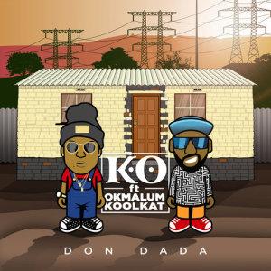 Album Don Dada from Okmalumkoolkat