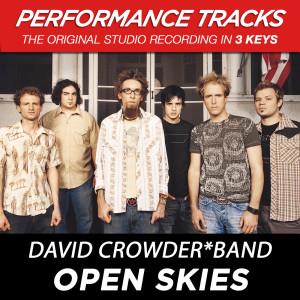 Open Skies 2003 David Crowder Band
