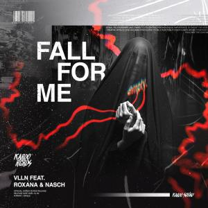 Album Fall For Me from Roxana