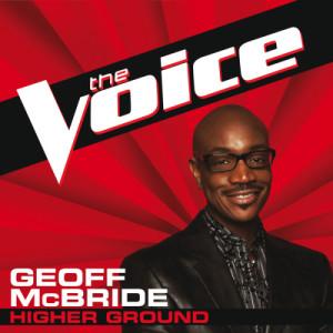 Album Higher Ground from Geoff McBride
