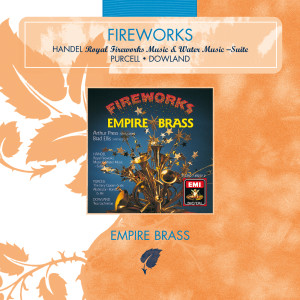 Fireworks 2005 Empire Brass