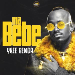 Album Ma Bebe from Ykee Benda