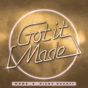 Album Got It Made (with Ricky Ducati) from Møme