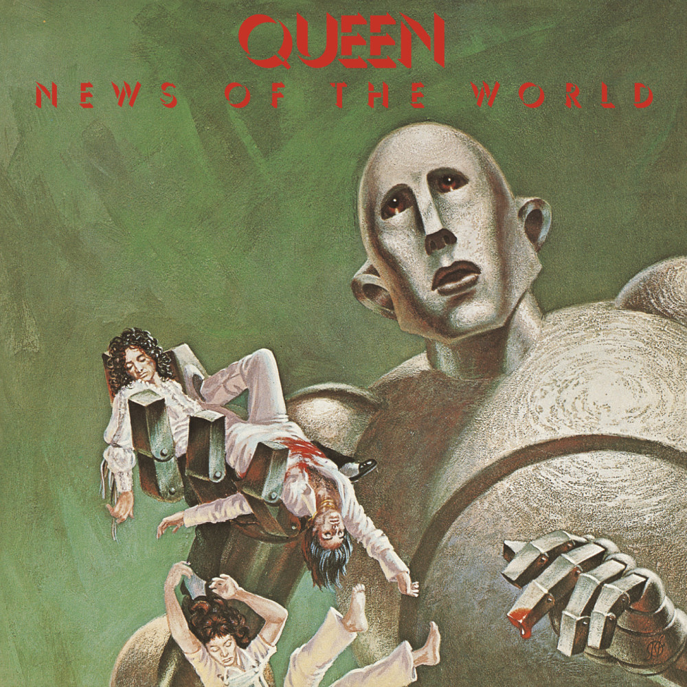 เพลง Queen