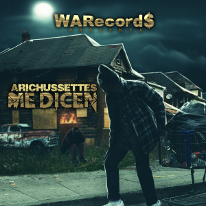 Album Me Dicen from Arichussettes