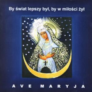 Emilia的專輯Ave Maryja, the most beautiful Polish religious songs devoted to Virgin Mary