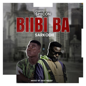 Album BiiBi Ba from Sarkodie